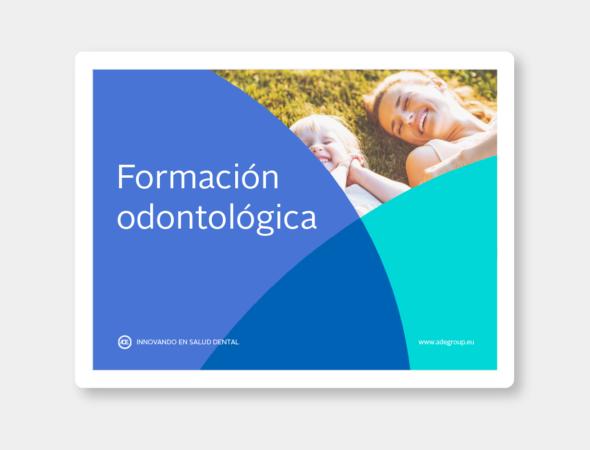 diseño comunicación comercial aseguradora dental ADE