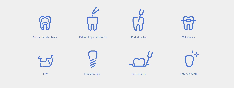 diseño comunicación comercial seguro dental ADE