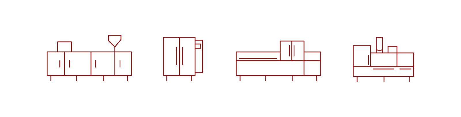 diseño comunicación Bossar iconos ingeniería barcelona