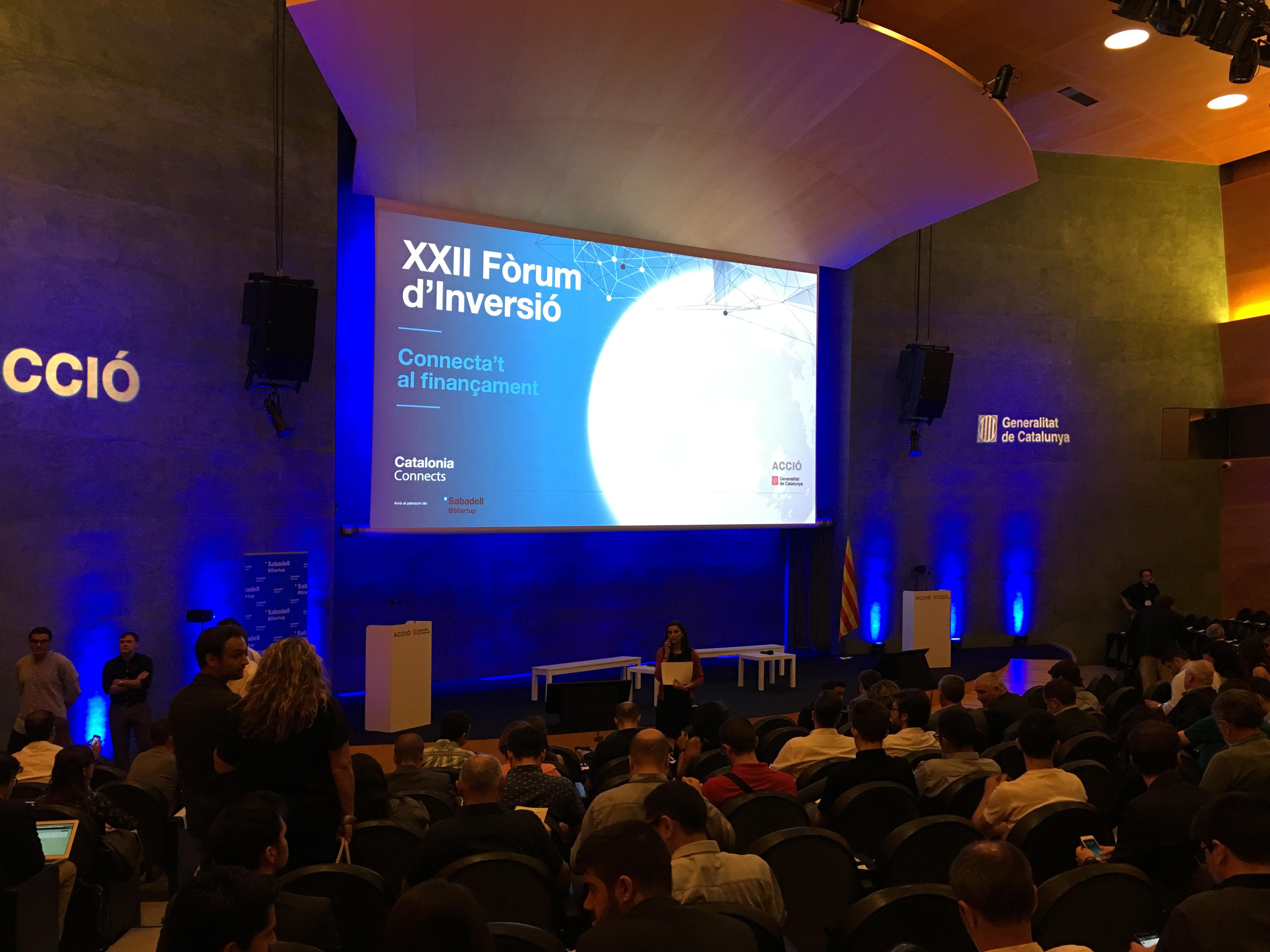 Forum Inversión Luzerta