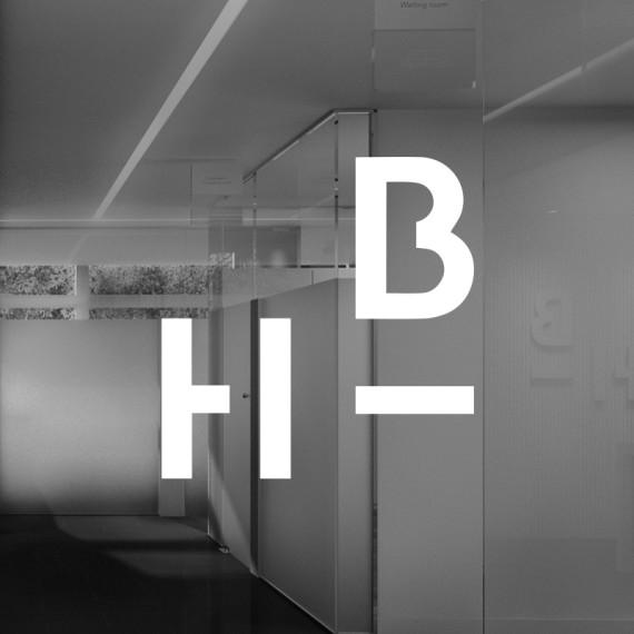 Diseño marca Hepler Bone