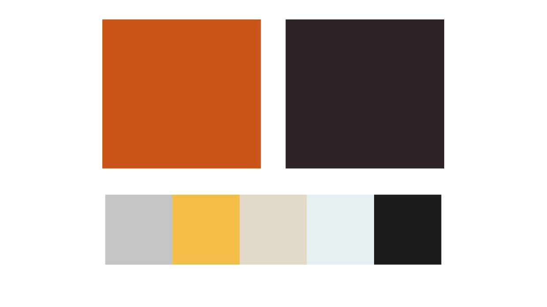 Colors corporatius La Seu d'Urgell Medieval