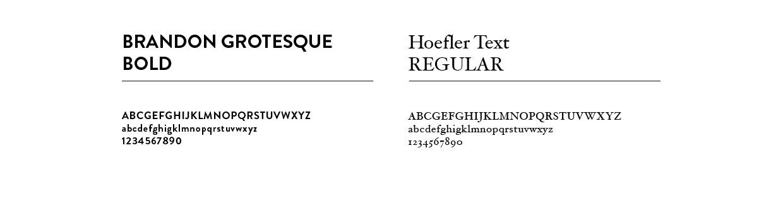 Tipografia branding La Seu d'Urgell Medieval