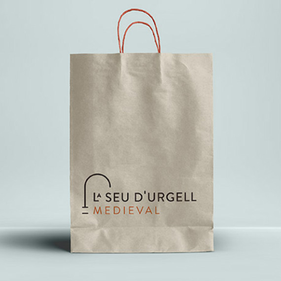 Branding promocional La Seu d'Urgell